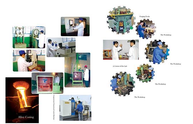 Rarlon Special tools industrial Co., Ltd.