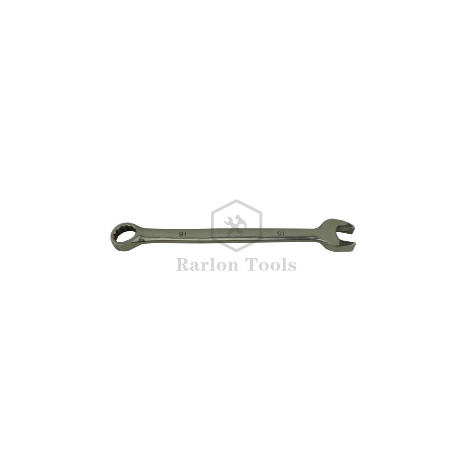 Stainless Steel Combination Spanner