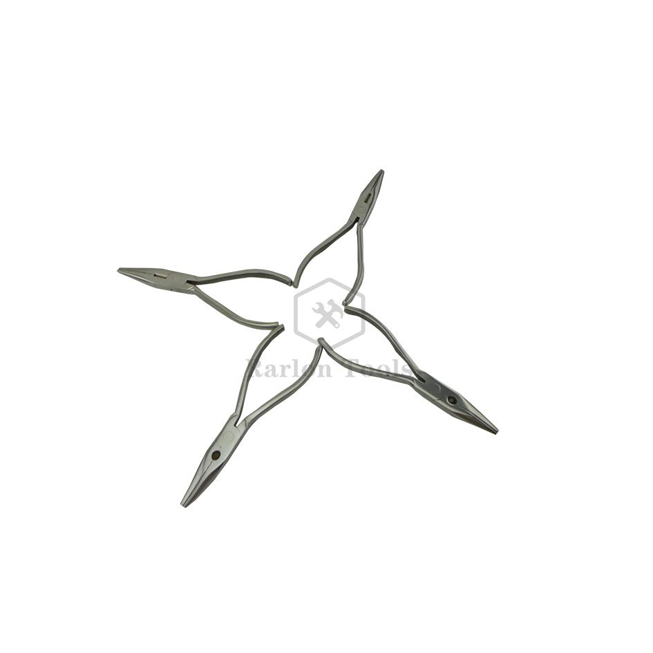 Stainless Plier