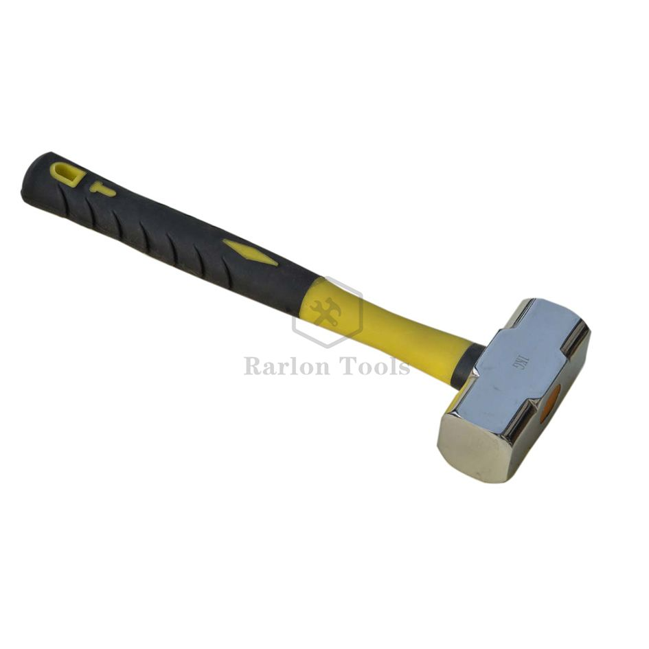 Stainless Steel Hammer