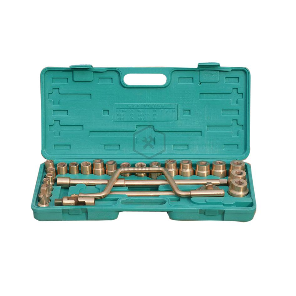 Dr Socket set 28 PCS