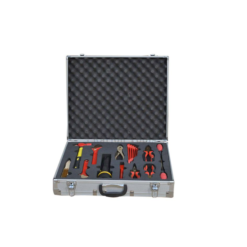 Tool Kits (18PCS) Gas Station Suite