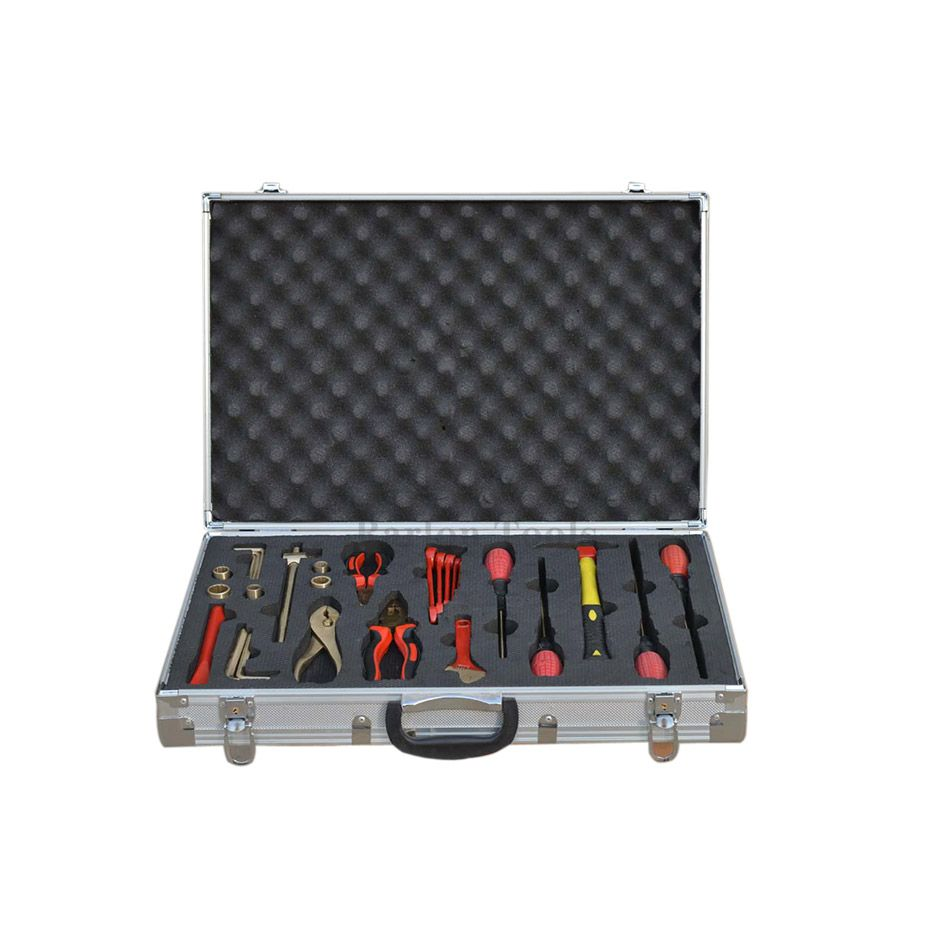 Tool Kits (26PCS)