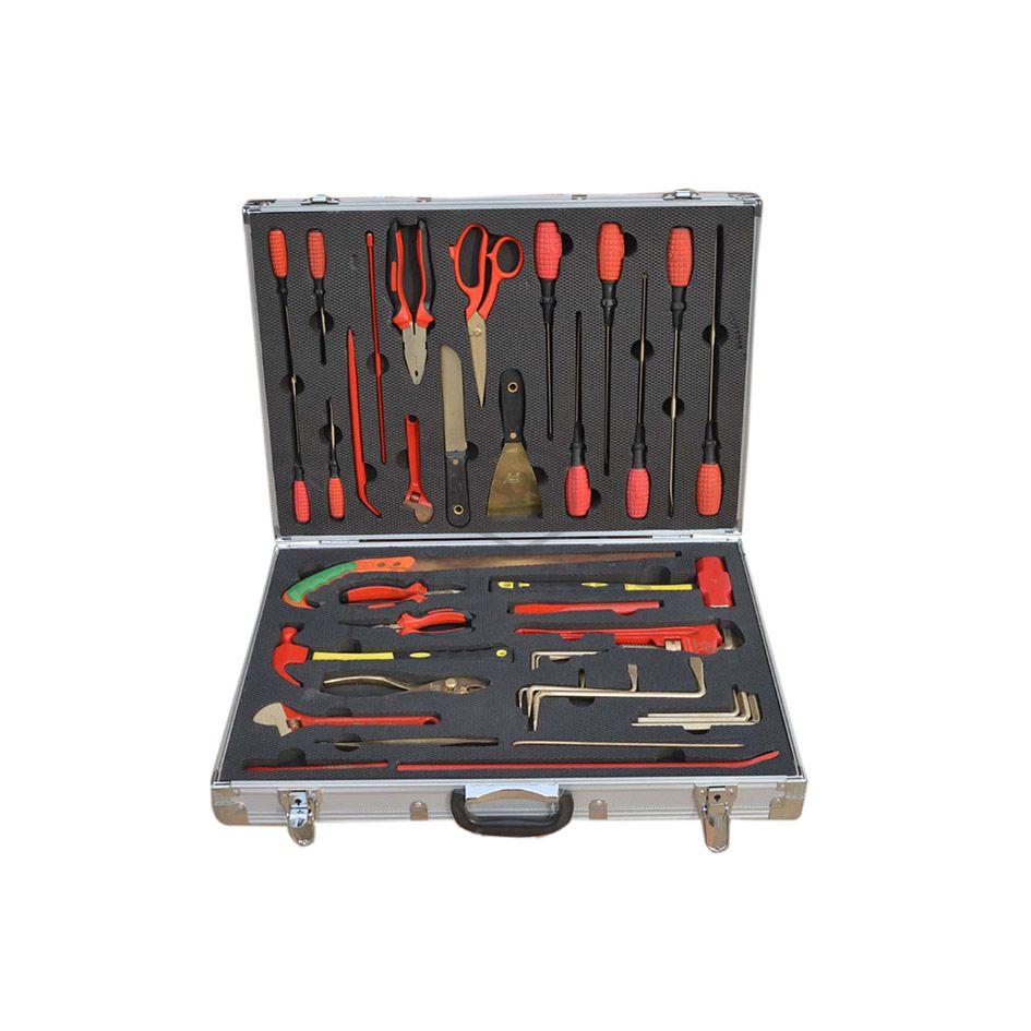 Tool kits (39PCS) Explosive-removal Suite