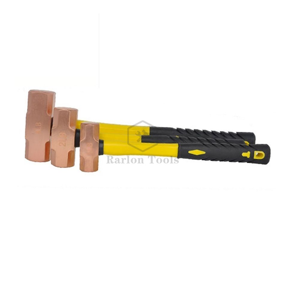 Non Sparking Hammer