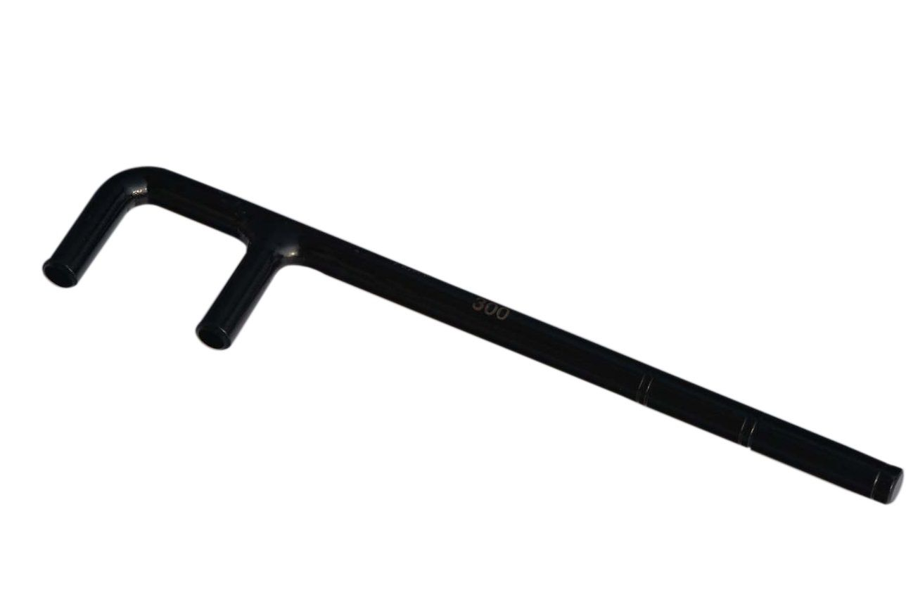 Stainless Steel Valve Handle